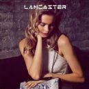 Behati Prinsloo Lancaster 2015 Campaign