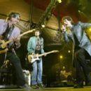 The Rolling Stones - 'Forty Licks Tour' - Foietes Stadium - Benidorm, Alicante, Spain - 25 September 2003 - 454 x 300