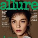 Allure Korea April 2016