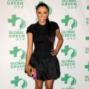 Katerina Graham: Global Green USA's 9th Annual Pre-Oscar Party