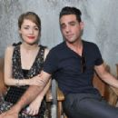Rose Byrne and Bobby Cannavale - 454 x 303