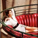 Lena Headey - InStyle Magazine - November 2008