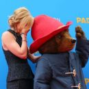 Nicole Kidman attends the premiere of TWC-Dimension's 'Paddington' held at the TCL Chinese Theatre IMAX on January 10, 2015 in Hollywood, California