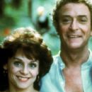 Valerie Harper and Michael Caine