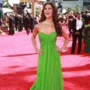Samantha Harris - 61 Primetime Emmy Awards, 2009-09-20