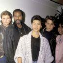 21 Jump Street cast (1987)