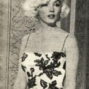 Marilyn Monroe Costume & Hair Tests- Somethings Got To Give