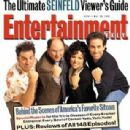 Jerry Seinfeld - Entertainment Weekly Magazine [United States] (30 May 1997)