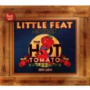40 Feat: The Hot Tomato Anthology 1971-2011