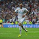 Real Madrid v FC Barcelona - Supercopa de Espana: 2nd Leg - 454 x 303