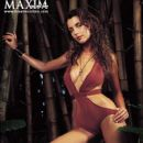 Monika Kramlik Maxim Photoshoot - 400 x 500
