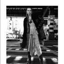 Hedvig Palm - Harper's Bazaar Magazine Pictorial [Serbia] (February 2017) - 454 x 556