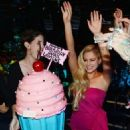 Avril Lavigne Birthday Party In Las Vegas