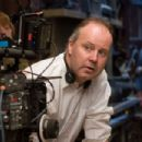 "Director DAVID YATES on the set of Warner Bros. Pictures' fantasy 'Harry Potter and the Order of the Phoenix."" Photo by Murray Close. TM & © 2007 Warner Bros. Entertainment Inc. All rights reserved."