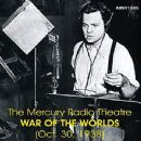 Orson Welles - The Mercury Radio Theatre - War of the Worlds (Oct. 30, 1938)
