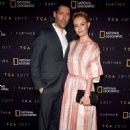 Kate Bosworth – The National Geographic 2017 TCA Press Reception in Beverly Hills - 454 x 641
