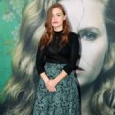 Holland Roden – 'Sharp Objects' Premiere in Los Angeles - 454 x 680