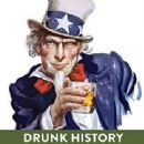 Drunk History  -  Wallpaper
