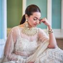Sonakshi Sinha - Bridal Asia Magazine Pictorial [India] (March 2019) - 454 x 568