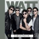 Babasónicos - Watt Magazine Cover [Argentina] (September 2016)