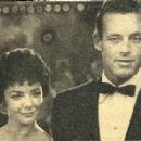 Guy Madison and Sheila Connelly - 396 x 279