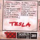 Tesla - Real to Reel: Reel 1