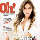Dulce Maria – Oh! Dominican Republic Magazine (July 2019) - 454 x 568