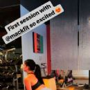 Ariel Winter Working Out at MackFit Gym in Los Angeles