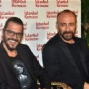 Istanbul Kirmizisi : Press Conference - 454 x 303