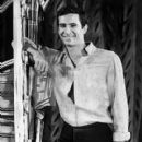 Anthony Perkins In The 1960 Broadway Musicals GREENWILLOW - 400 x 493