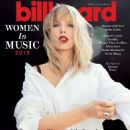 Taylor Swift – Billboard Magazine (December 2019)