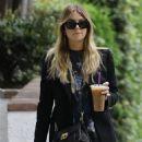 Ashley Benson Street Style – Heading to a Hair Salon in LA 02/20/2019 - 454 x 681