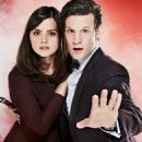 Jenna Coleman, Matt Smith - Entertainment Weekly Magazine Pictorial [United States] (29 March 2013)