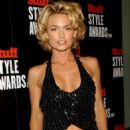 Kelly Carlson - Stuff Style Awards Sept. 7, 2005