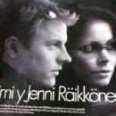 Kimi Raikkonen&Jenni Dahlman - 454 x 340