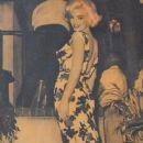 Marilyn Monroe - L'Ecran Magazine Pictorial [Chile] (1 June 1962) - 375 x 661