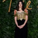 Lana Del Rey – 2018 British Fashion Awards in London - 454 x 681