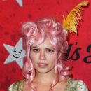 Bethany Joy Lenz – Just Jared's 7th Annual Halloween Party in LA - 454 x 567