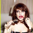 Tina Fey Esquire Magazine April 2010 Pictorial Photo - United States