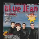 Dolores O'Riordan - blue jean Magazine Cover [Turkey] (November 2001)