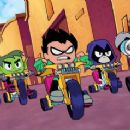 Teen Titans Go! To the Movies (2018) - 454 x 238