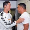Ronaldo and Ronaldo