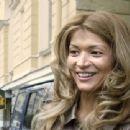 Gulnora Karimova