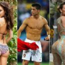 Cheating rumors led to Irina Shayk, Ronaldo split