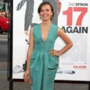 "Allison Miller - ""17 Again"" premiere in Los Angeles, 14.04.2009."