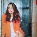 Anna Mucha - Grazia Magazine Pictorial [Poland] (5 February 2015) - 454 x 617