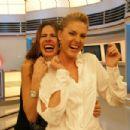 Luciana Gimenez and Ana Hickmann - 454 x 303