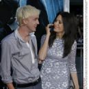 Tom Felton and Jade - 454 x 633