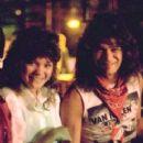 Eddie Van Halen & Valerie Bertinelli - 245 x 300