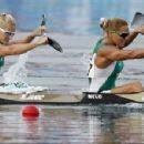 Katalin Kovacs and Natasa Janics - Beiijing Olympics 2008 - 408 x 221